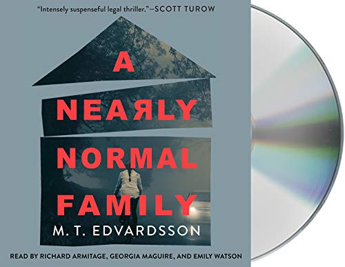 A Nearly Normal Family von MACMILLAN AUDIO