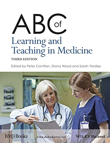 ABC of Learning and Teaching in Medicine (ABC Series) von BMJ Books