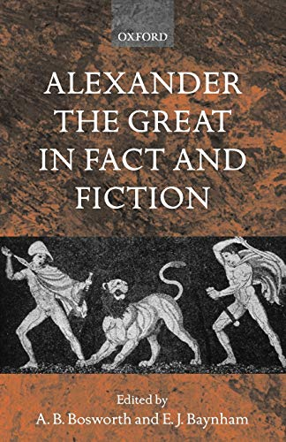 Alexander the Great in Fact and Fiction von Oxford University Press, USA