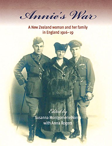 Annie's War von Otago University Press