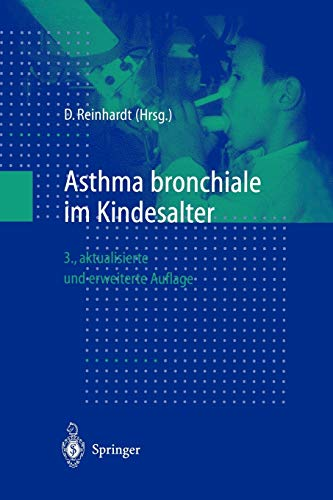 Asthma bronchiale im Kindesalter (German Edition) von Springer