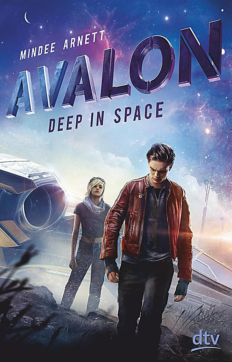 Avalon - Deep in Space