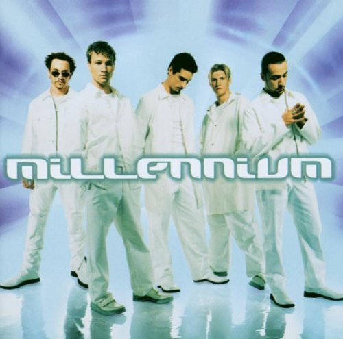 BACKSTREET BOYS-MILLENNIUM von CD
