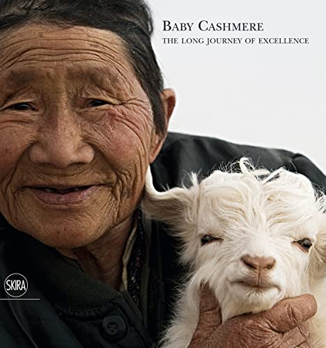 Baby Cashmere: The Long Journey of Excellence von Brand: Skira