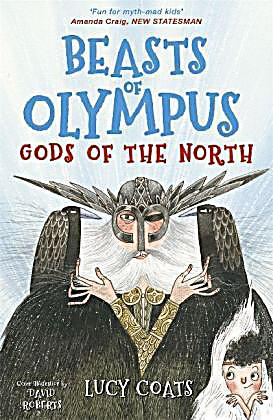 Beasts Of Olympus - Gods of the North