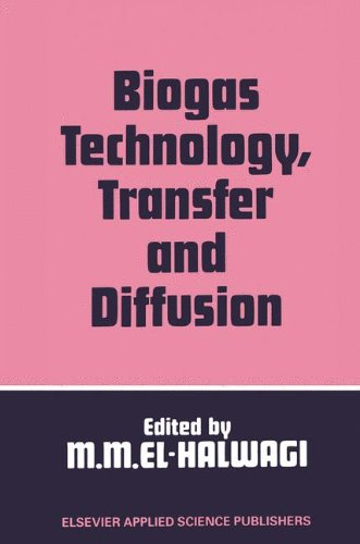 Biogas Technology, Transfer and Diffusion von Springer
