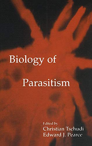Biology of Parasitism von Springer US