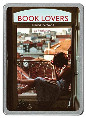 Book Lovers: around the World