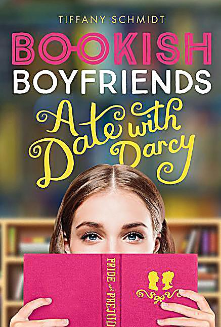Bookish Boyfriends - Who wouldn't want a date with Darcy?