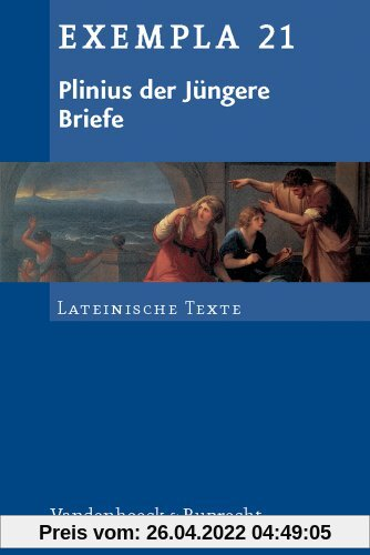 Briefe. (Lernmaterialien) (Exempla)