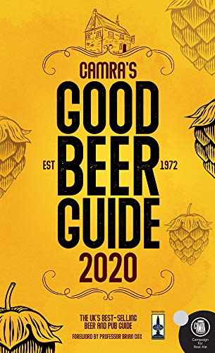 CAMRA's Good Beer Guide 2020 von CAMRA Books