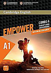 Cambridge English Empower: Starter (A1) Combo A
