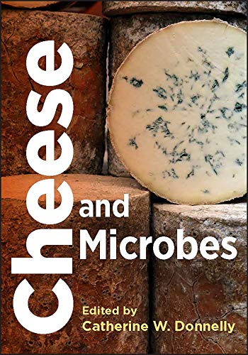Cheese and Microbes (ASM)