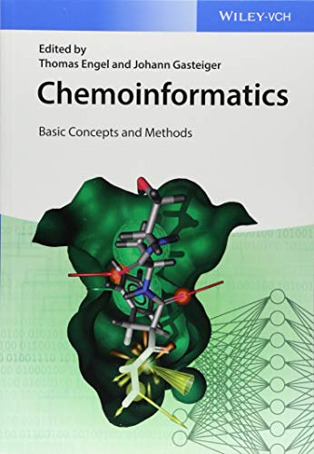 Chemoinformatics: Basic Concepts and Methods von Wiley-Vch