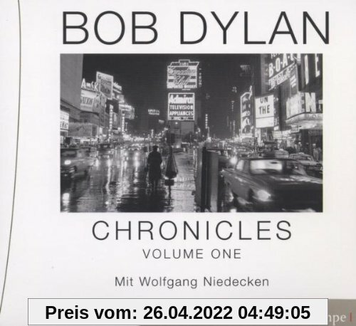 Chronicles - Volume One / 5 CDs