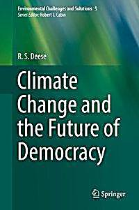 Climate Change and the Future of Democracy