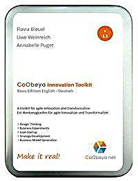 CoObeya Innovation Toolkit Basic Edition v 1.1