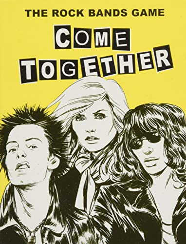 Come Together: The Rock Bands Game (Games)