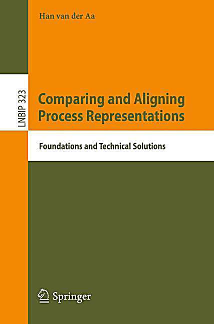 Comparing and Aligning Process Representations