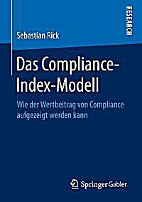 Das Compliance-Index-Modell