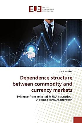 Dependence structure between commodity and currency markets