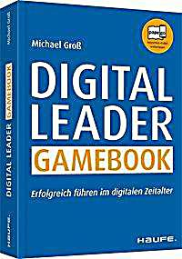 Digital Leader Gamebook