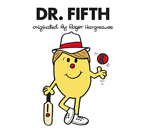 Doctor Who: Dr. Fifth (Roger Hargreaves) (Roger Hargreaves Doctor Who) von BBC Children's Books