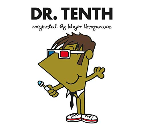 Doctor Who: Dr. Tenth (Roger Hargreaves) (Roger Hargreaves Doctor Who) von BBC Children's Books