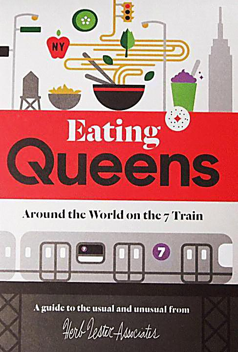 Eating Queens, Map