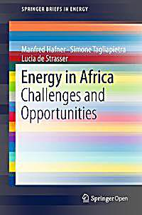 Energy in Africa