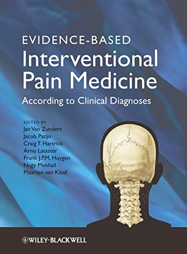 Evidence-based Interventional Pain Practice: According to Clinical Diagnoses von Wiley-Blackwell