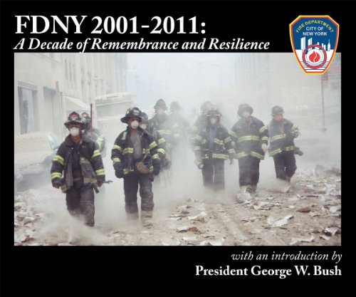 FDNY 2001-2011: A Decade of Remembrance and Resilience von Mt Pub Company Inc