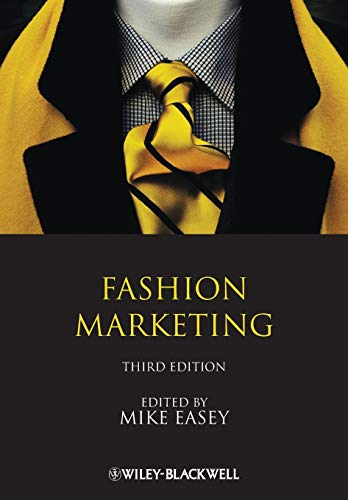 Fashion Marketing, 3rd Edition von Wiley