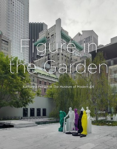 Figure in the Garden. Katharina Fritsch at The Museum of Modern Art