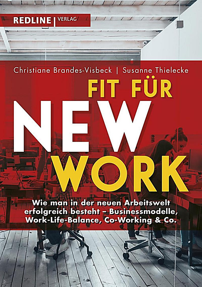 Fit für New Work