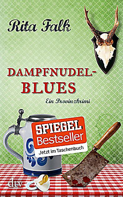 Franz Eberhofer Band 2: Dampfnudelblues