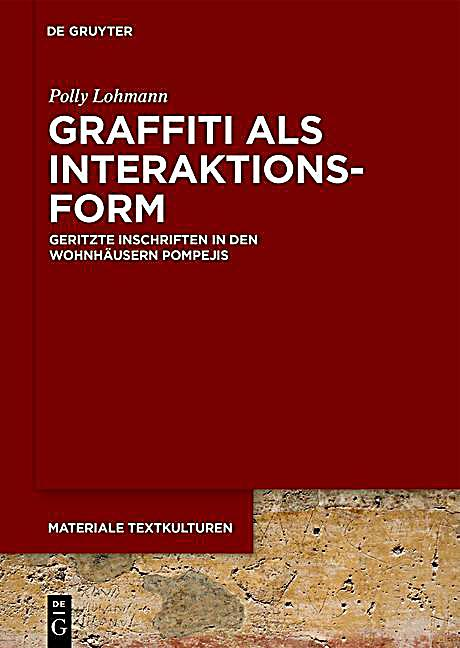 Graffiti als Interaktionsform