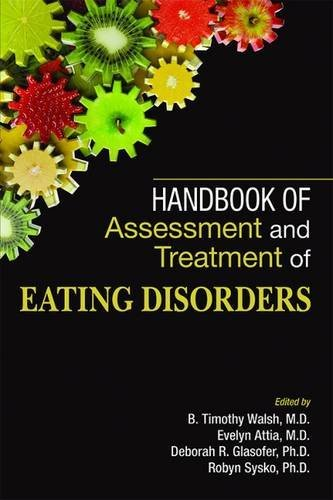 Handbook of Assessment and Treatment of Eating Disorders von American Psychiatric Association Publishing