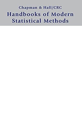 Handbook of Markov Chain Monte Carlo (Chapman & Hall/CRC Handbooks of Modern Statistical Methods)