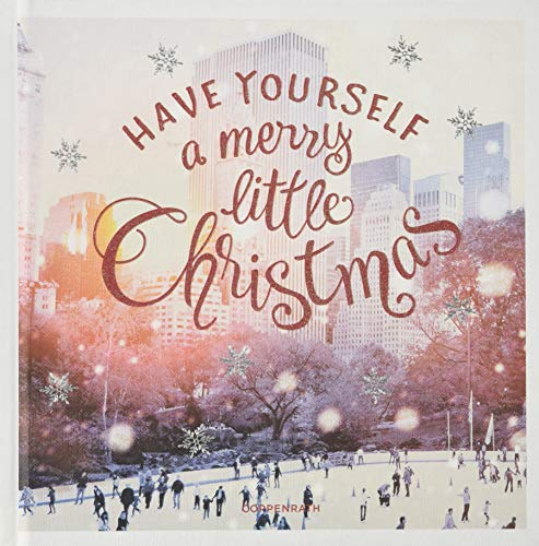 Have yourself a merry little Christmas von Coppenrath Verlag GmbH & Co. KG