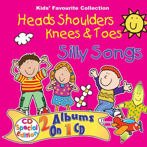 Heads, Shoulders, Knees and Toes (Silly Songs) von Pre Play