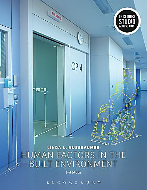 Human Factors in the Built Environment