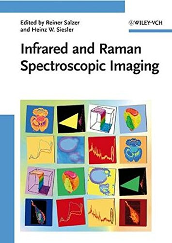 Infrared and Raman Spectroscopic Imaging von Wiley-VCH Verlag GmbH & Co. KGaA