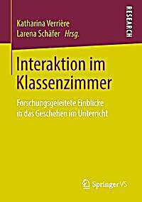 Interaktion im Klassenzimmer