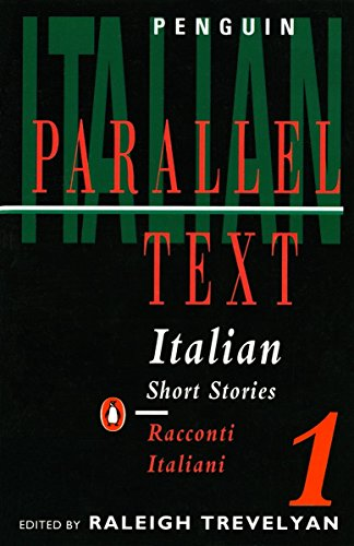 Italian Short Stories: Racconti Italiani (Penguin Parallel Text)