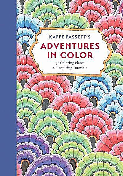 Kaffe Fassetts Adventures in Color