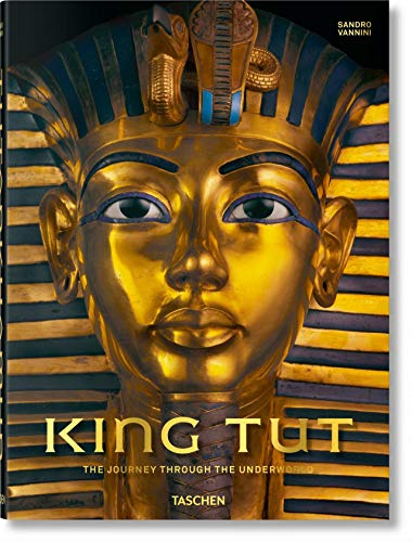 King Tut. The Journey through the Underworld von TASCHEN