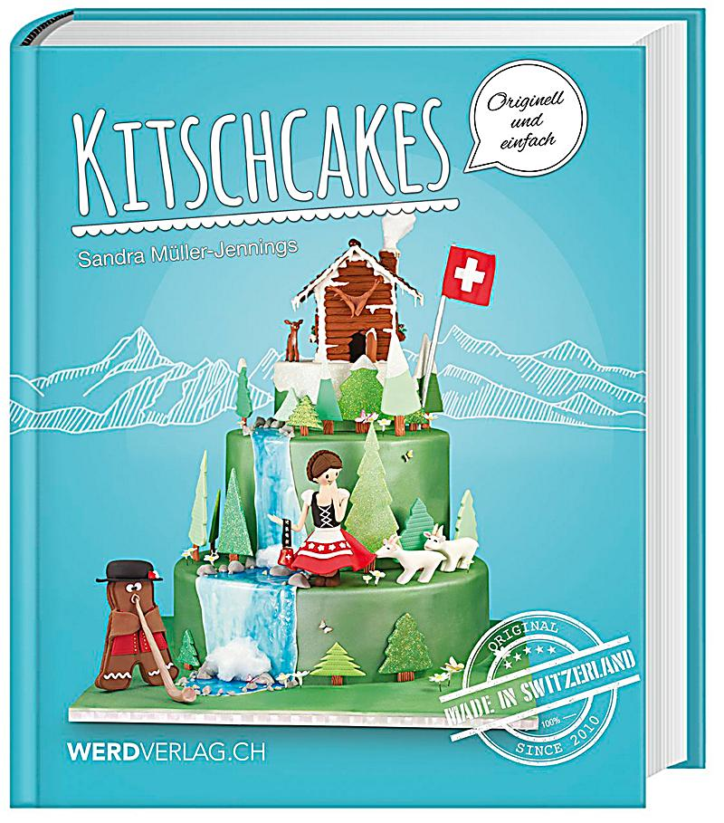Kitschcakes - Made in Switzerland