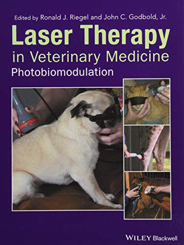 Laser Therapy in Veterinary Medicine: Photobiomodulation von Wiley-Blackwell