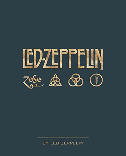 Led Zeppelin: by Led Zeppelin von RAP Reel Art Press / Reel Art Press Deutschlan